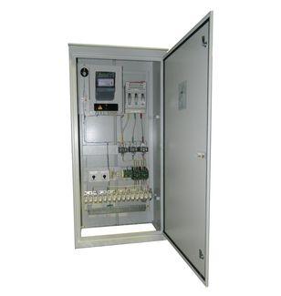 Шкаф управления уличным освещением И-123