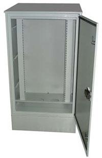 Шкафы телекоммуникационные
